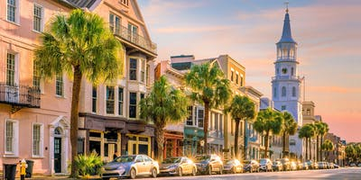 Affirmative Action Planning Seminar - February 6 -7 - Charleston, SC