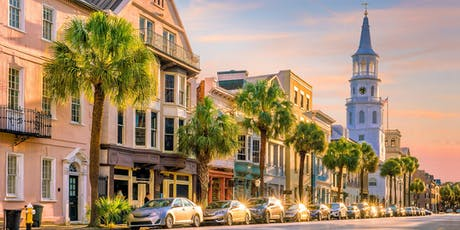 Affirmative Action Planning Seminar - February 6 -7 - Charleston, SC tickets