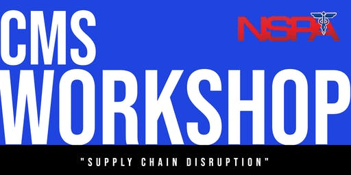 Supply Chain Disruption Exercise Series