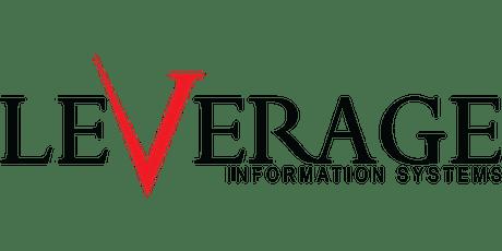 August 2019: Anchorage Technology Forum tickets