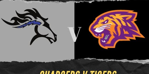 Chargers v Tigers