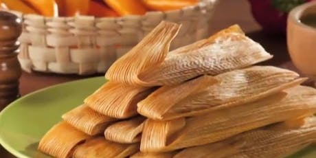 Rio Salado College Tamales Workshop Afternoon Session tickets