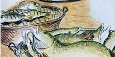 Zuppa di Lago al Museo Contadino