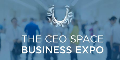 The CEO Space Business Expo tickets