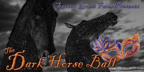 The Dark Horse Ball tickets