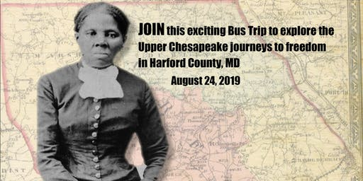 Underground Railroad Bus Trip