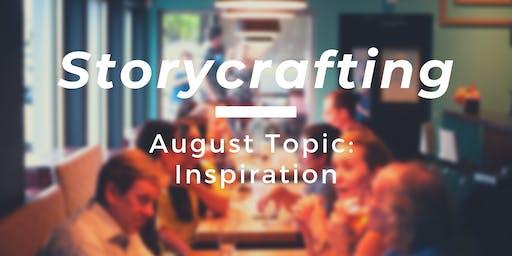 Storycrafting: Inspiration