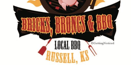 Bricks, Broncs & BBQ