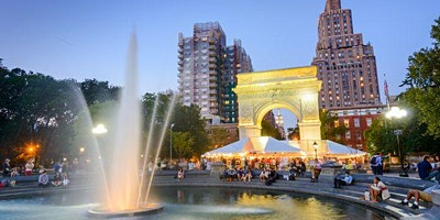 Greenwich+Village+Evening+Supper+Tour+For+Foo