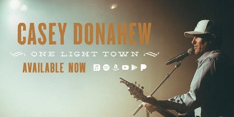 The Camp Presents Casey Donahew tickets