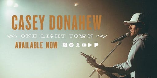 The Camp Presents Casey Donahew