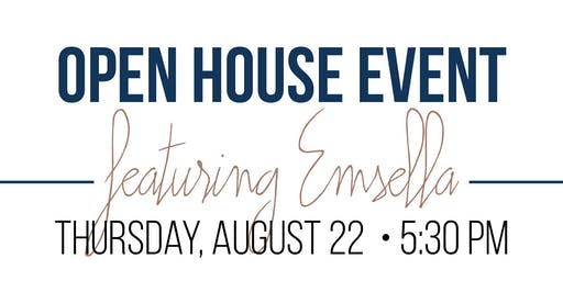 Emsella Open House Event
