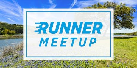 RGV Runner Meet Up tickets