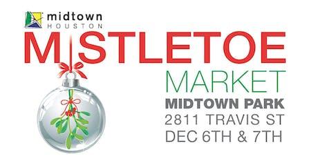 2019 Mistletoe Market  tickets