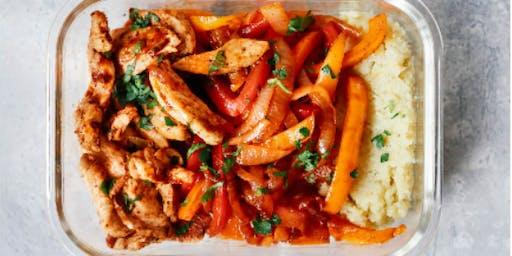 Freezer Meal Workshop - You Pick 4-6 meals