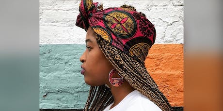 Lovin' this Melanated Girl Philly tickets