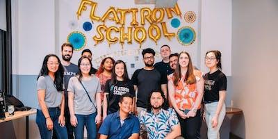 Meet Flatiron School: Info Session | Houston