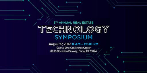 5th Annual CRE Technology Symposium