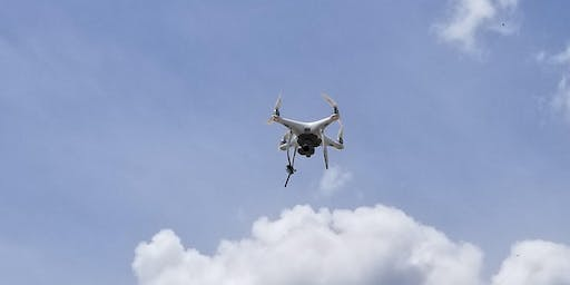 Learn To Fly UAS, FAA Part 107