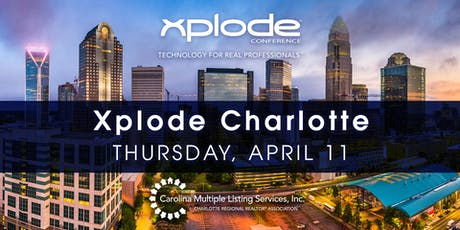 Xplode Conference Atlanta 2019 tickets