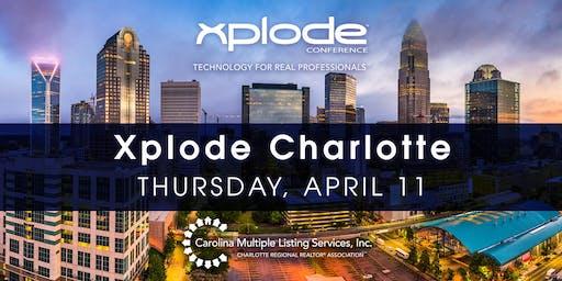 Xplode Conference Atlanta 2019