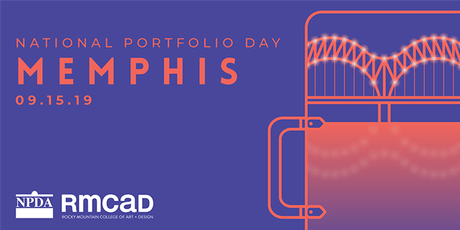 National Portfolio Day: Memphis tickets