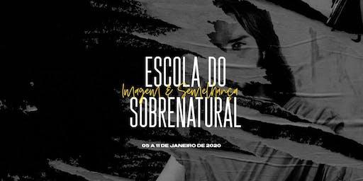 ESCOLA DO SOBRENATURAL GA 2020