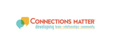Connections Matter tickets