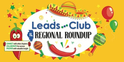Leads Club IL Regional Roundup 10.8.2019