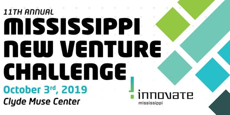 New Venture Challenge tickets