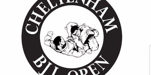 Cheltenham BJJ Open