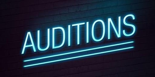 Auditions for Web-series