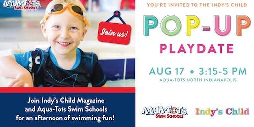Pop-Up Playdate: Aqua-Tots North