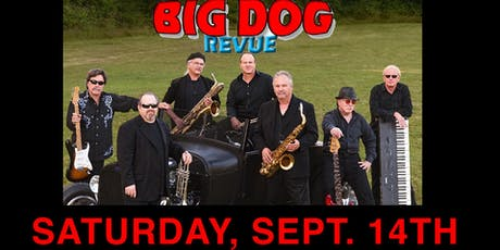 Aurora Borealis Presents: Big Dog Revue tickets
