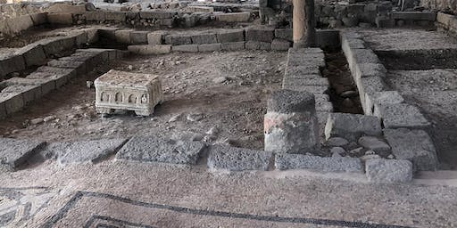 The Synagogue in the New Testament: A New Frontier in Biblical Archeology