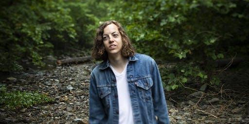 Willie DE CD Release w/ Kristen Rae Bowden