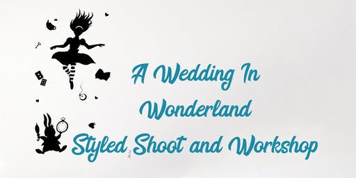 Wedding in Wonderland