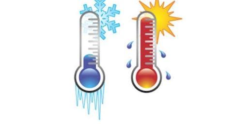 Hot or Cold - Actividad  para Parejas