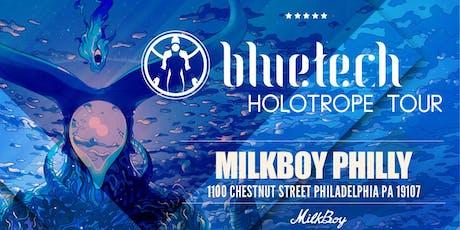 Bluetech tickets