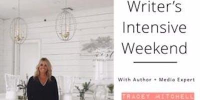 Writer's Intensive Weekend