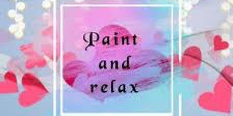 Paint, Relax and Unwind tickets
