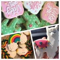 Kiki's Kookies