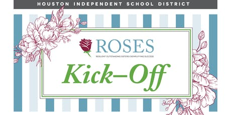 ROSES KICK-OFF tickets