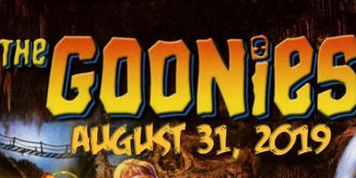 The Goonies at the Brook Arts Center