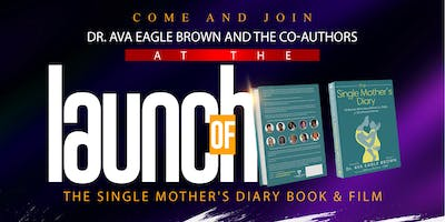 The Single Mother's Diary Film & Book Launch