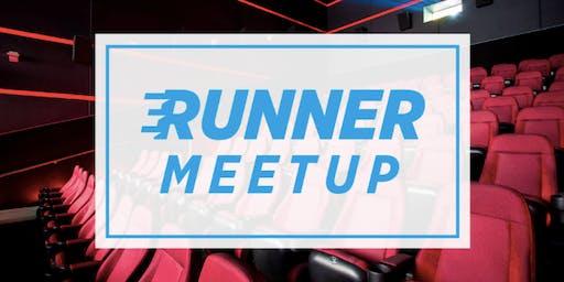 Corpus Christi Runner Meet up- Movie Night!