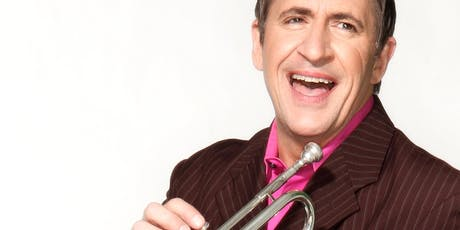 Louis Prima Jr and the Witnesses on the Hotel Congress Plaza tickets