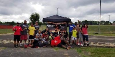 Big Win Football Camp