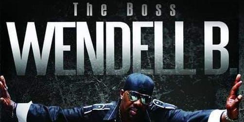 "Wendell B ""The Boss"""