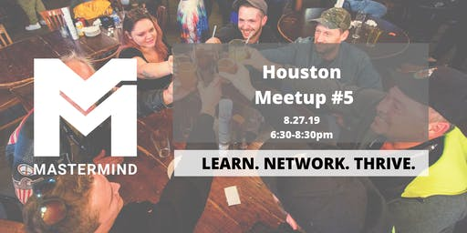 Houston/Spring TX Home Service Professional Networking Meetup  #5